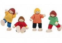 кукла для девочки 1 год