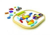 магнитная мозаика для детей