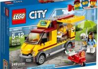 Комплекты LEGO City